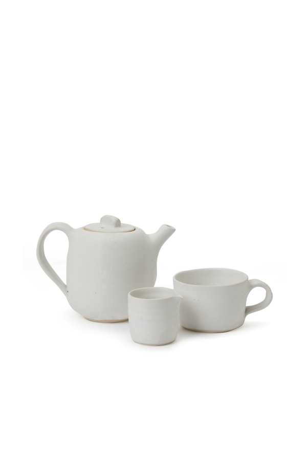 TEA-SET GROUP-1