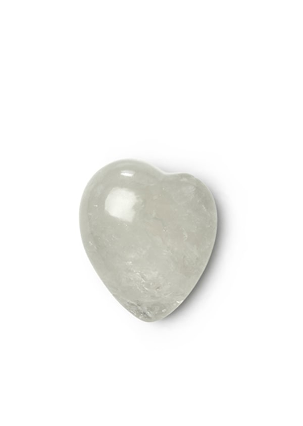 Bamford Crystal Heart