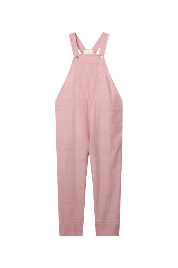 BASK DUNGAREE front