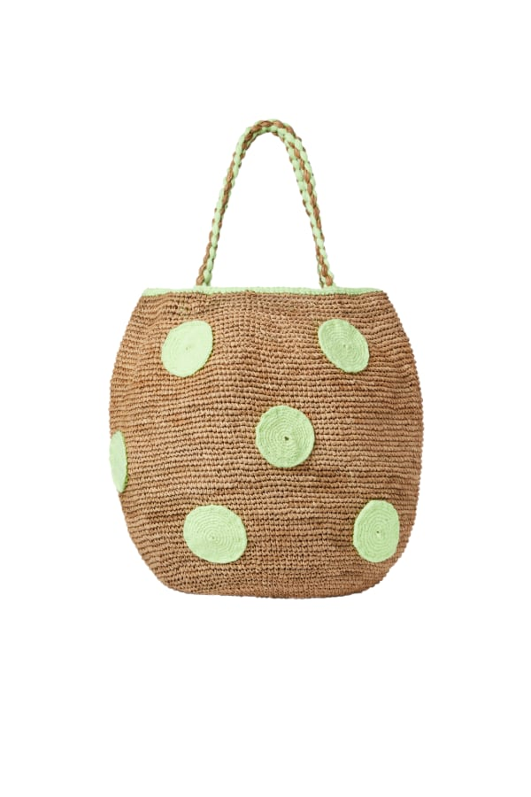 pois-fluo-bag green front