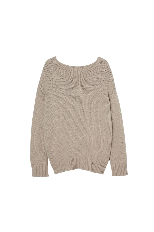 Nestle Knit | Honey | Bamford