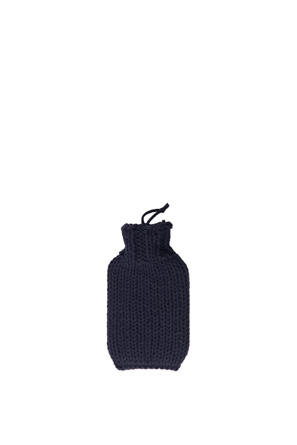juno knit hot water bottle