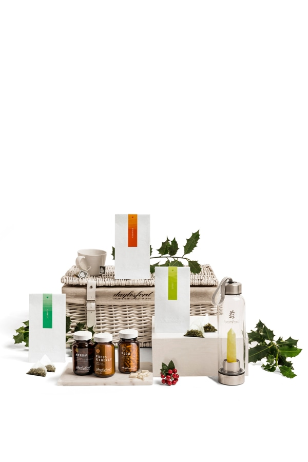 Radiance Wellbeing Hamper