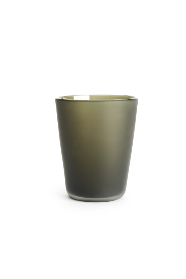 Evergreen Conic Vase