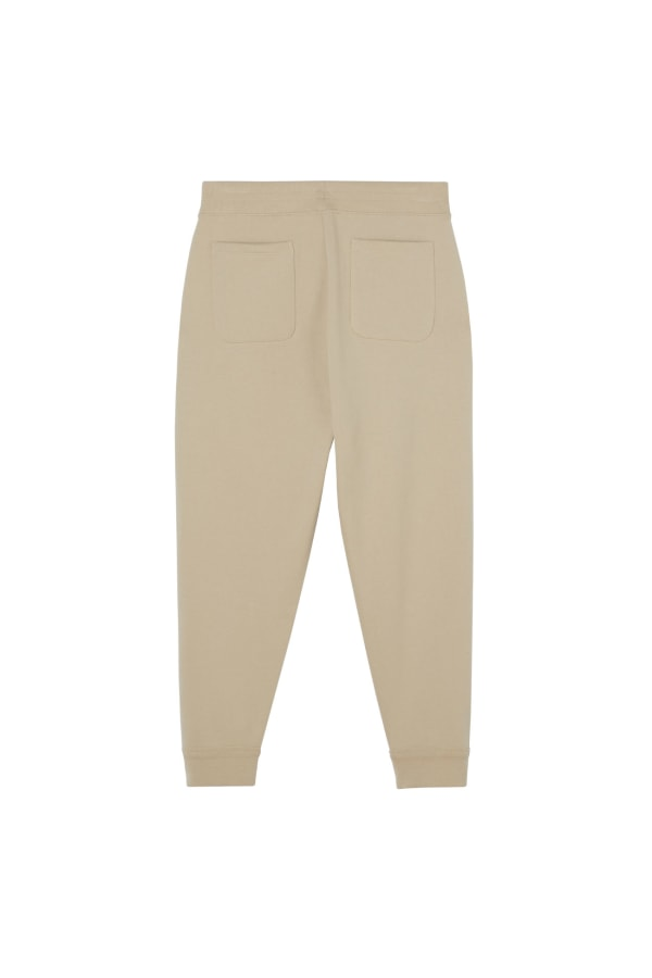 Mens Cropped Pant | Honey | Bamford