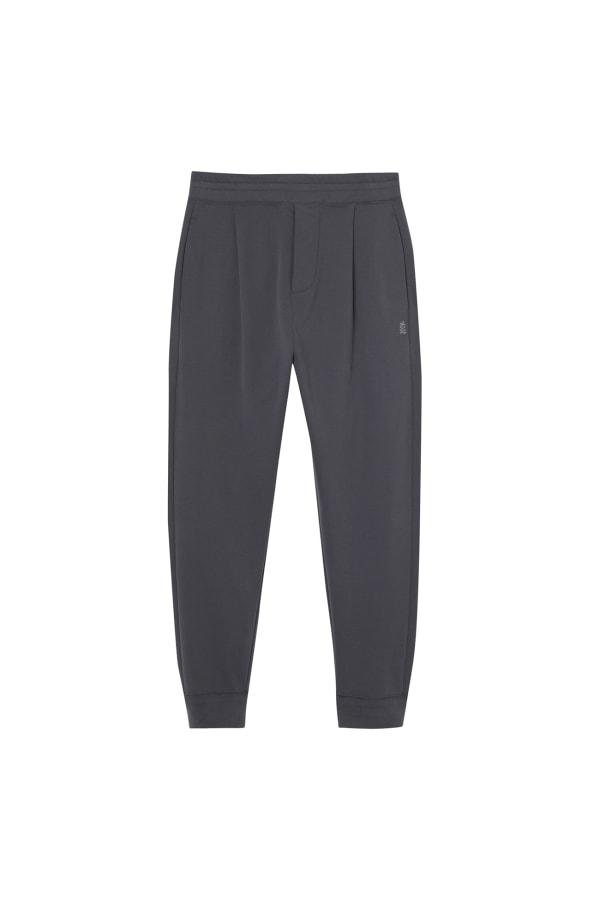 MENS CROPPED PANT front