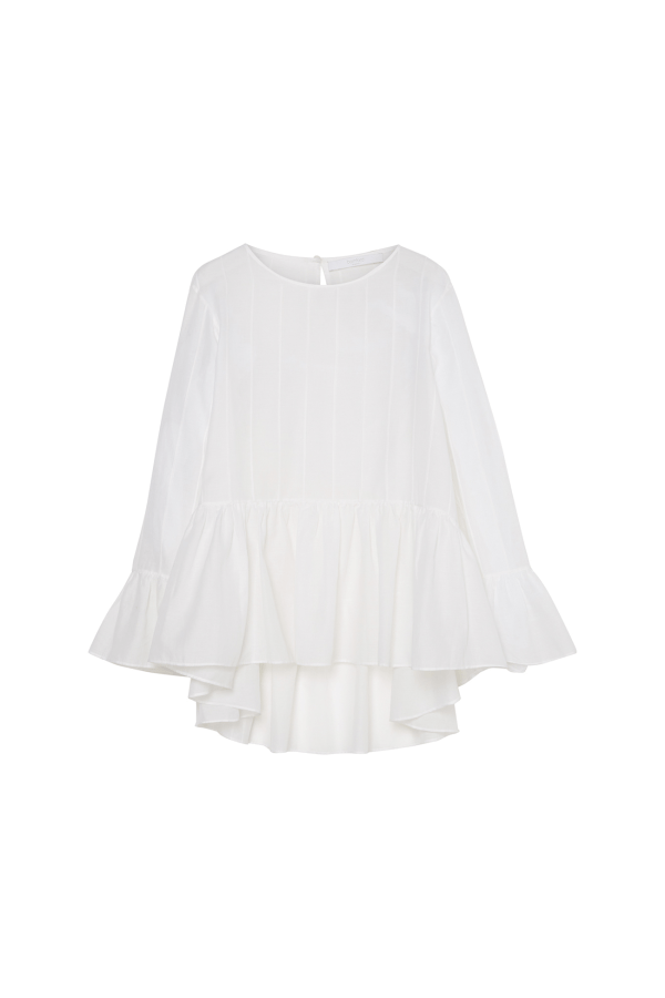Bamford | Essence Top White