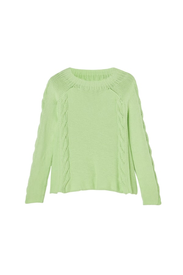 AMOUR-HAND-KNIT-GREEN-1