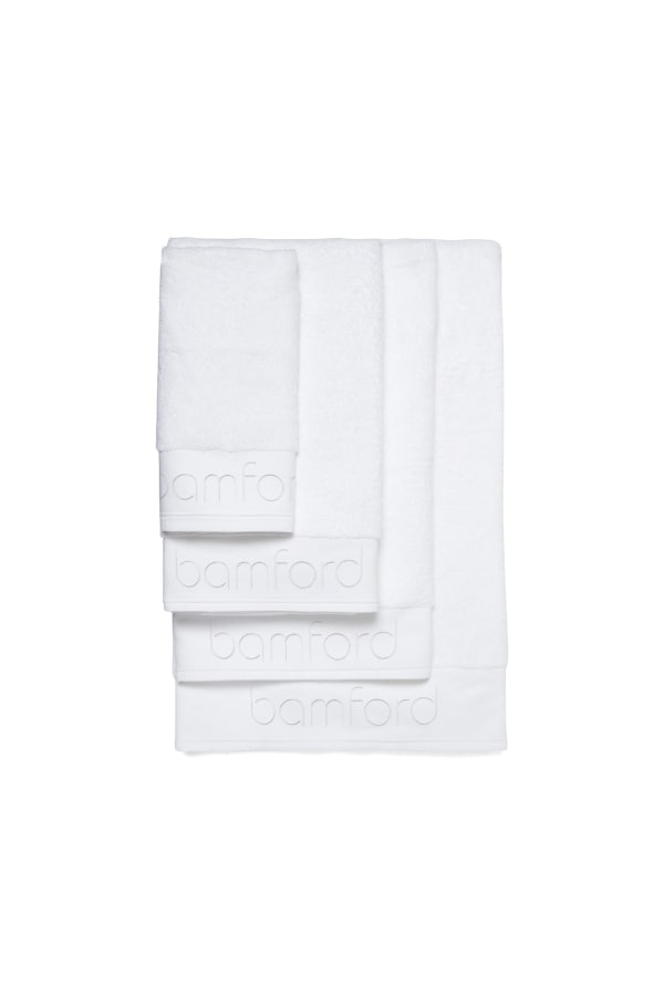 B Salto Towel Set
