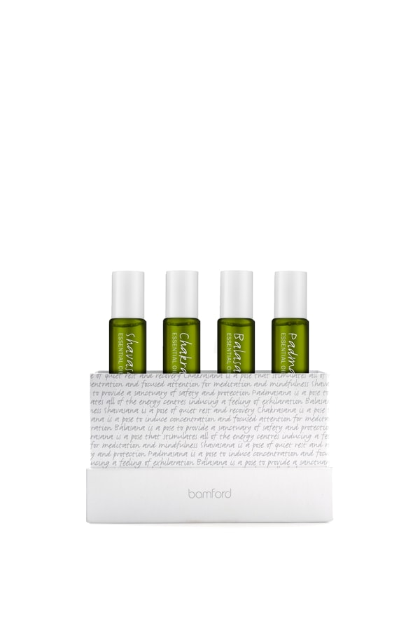 Bamford | Essential Oil Collection