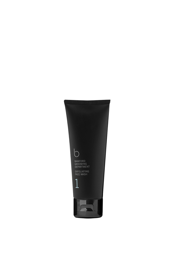 Edition 1 Exfoliating Face Wash