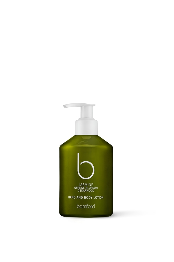 Bamford Jasmine HandBodyLotion WEB-ONLY
