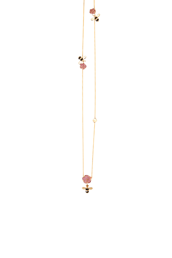 BEE-CHAIN-WITH-3-STONES-2
