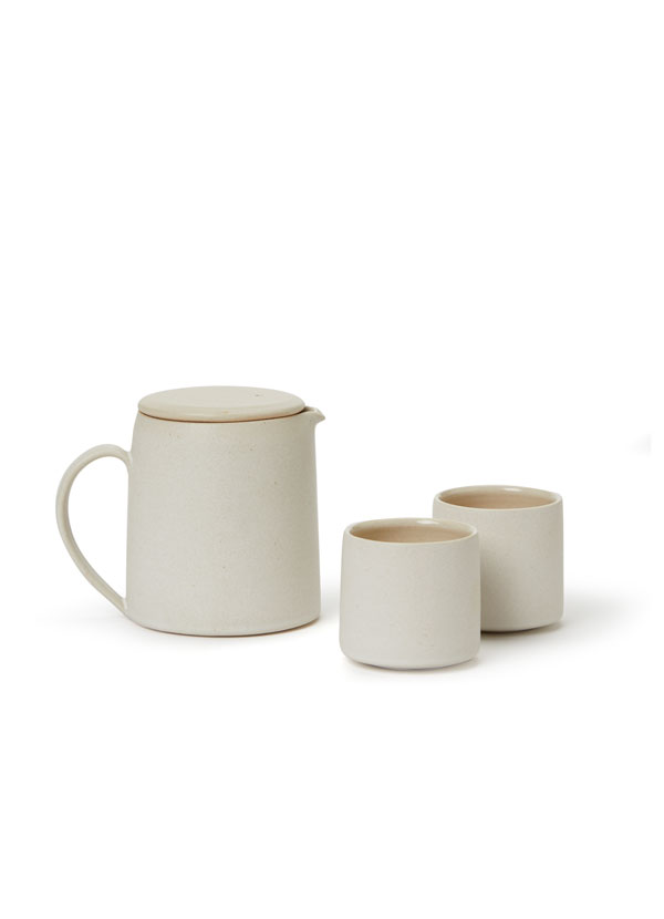 Kiln Teaware Collection