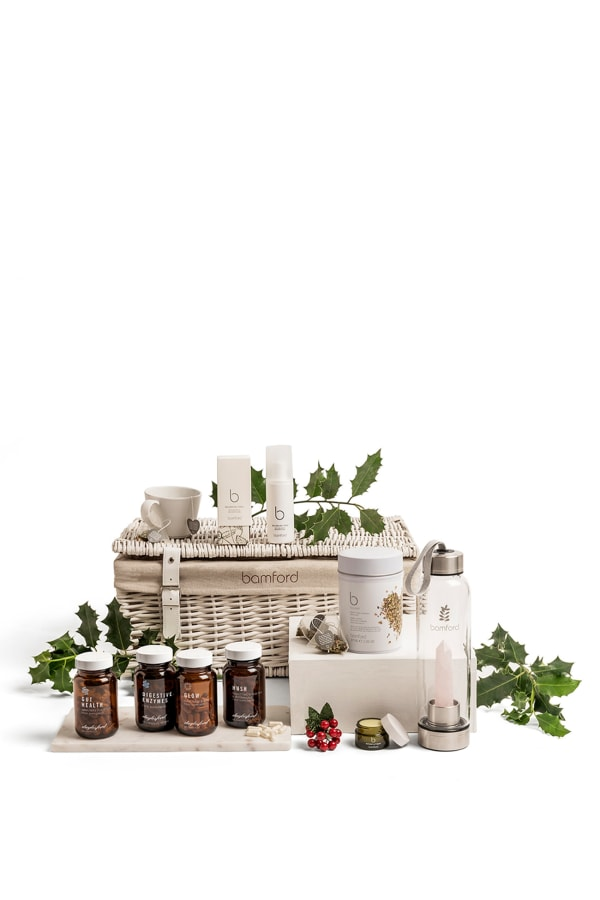 Rest and Restore Wellbeing Hamper
