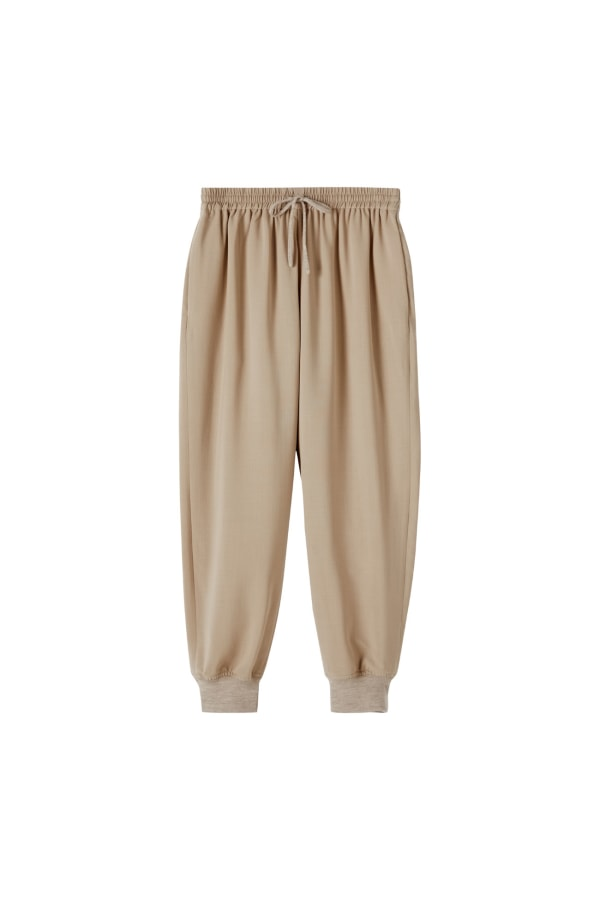 SS20-5033 JANUARY-PANT HONEY FRONT