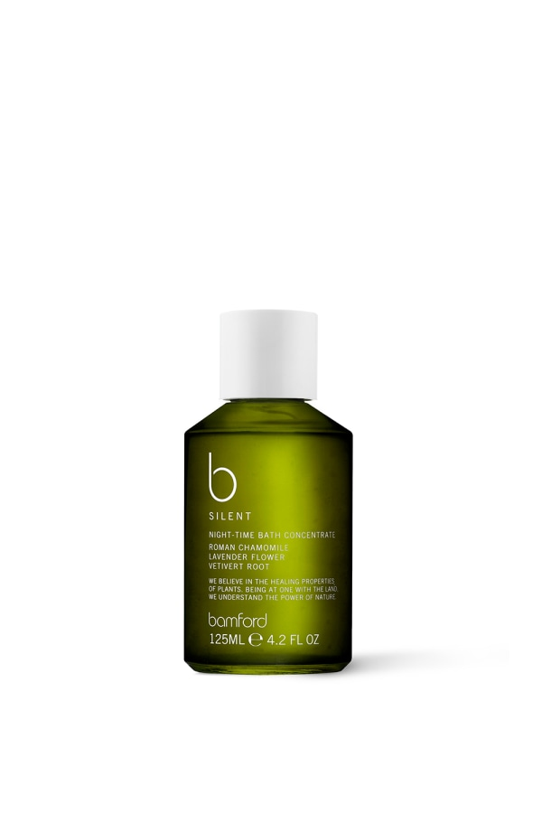 Bamford Silent NightConcentrate WEB-ONLY
