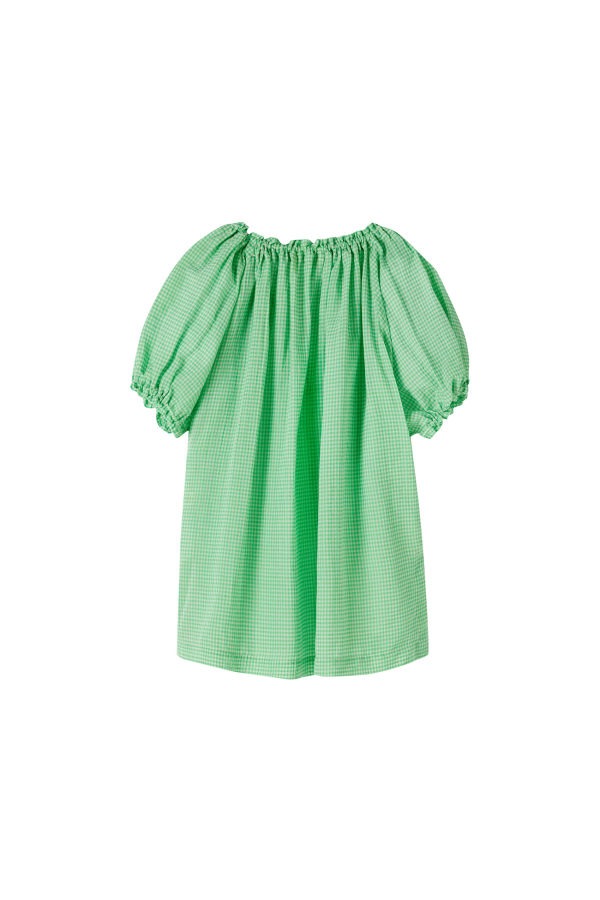 Jubilee Top | Mint | Bamford