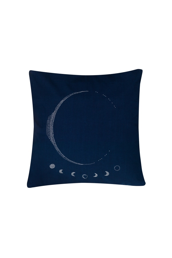 Nila Moonphase Cushion Cover