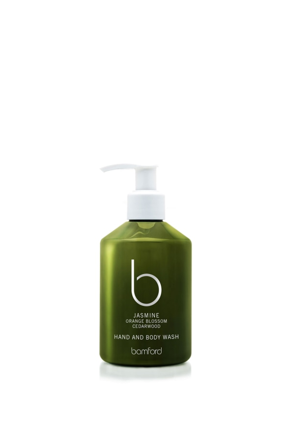 Bamford | Jasmine Hand and Body Wash