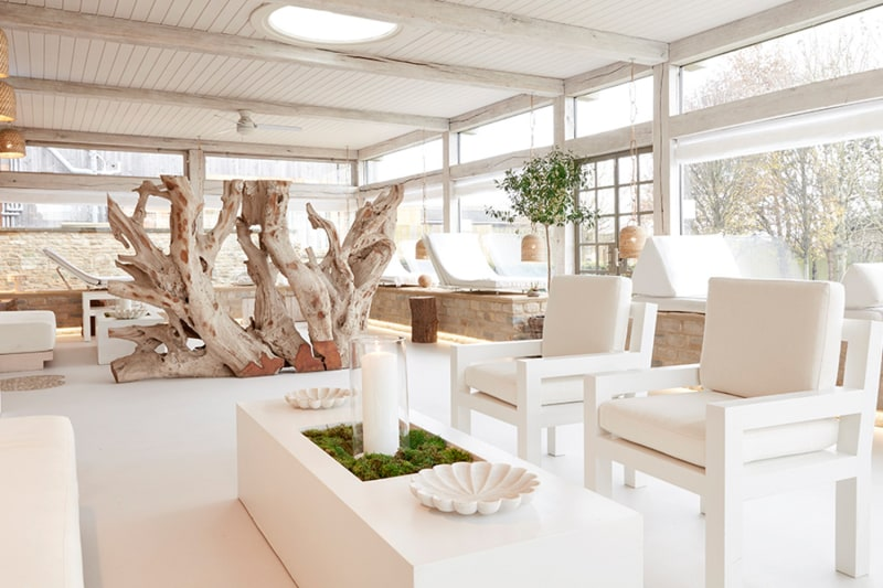 Bamford Wellness Spa Cotswolds