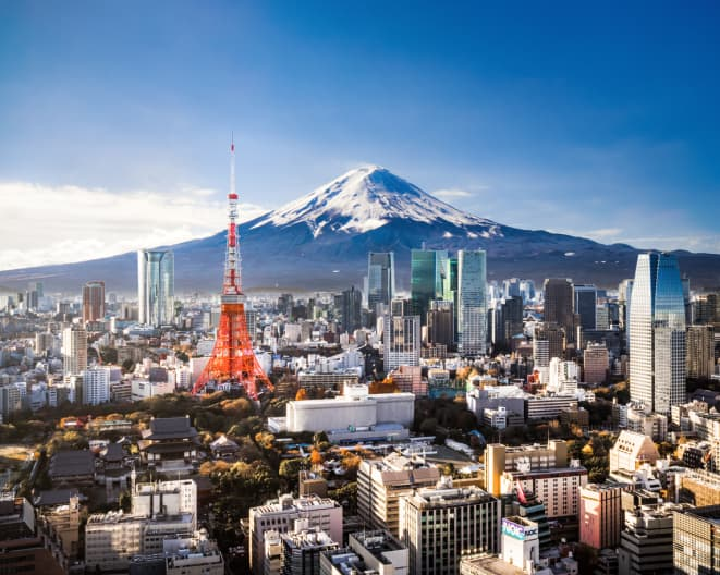 Tokyo office - BAM Tokyo