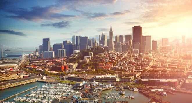 San Francisco office -