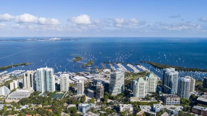 Miami office - Miami