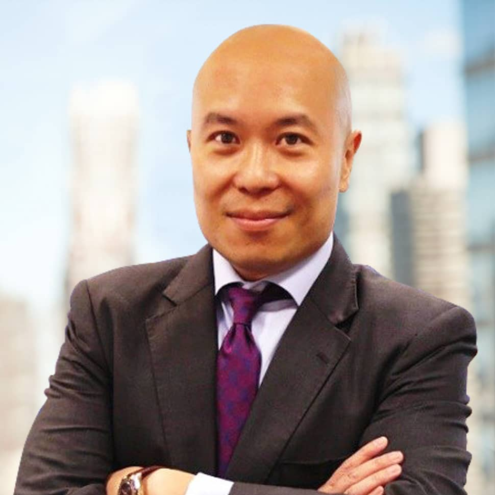Photo of Andrew Fong