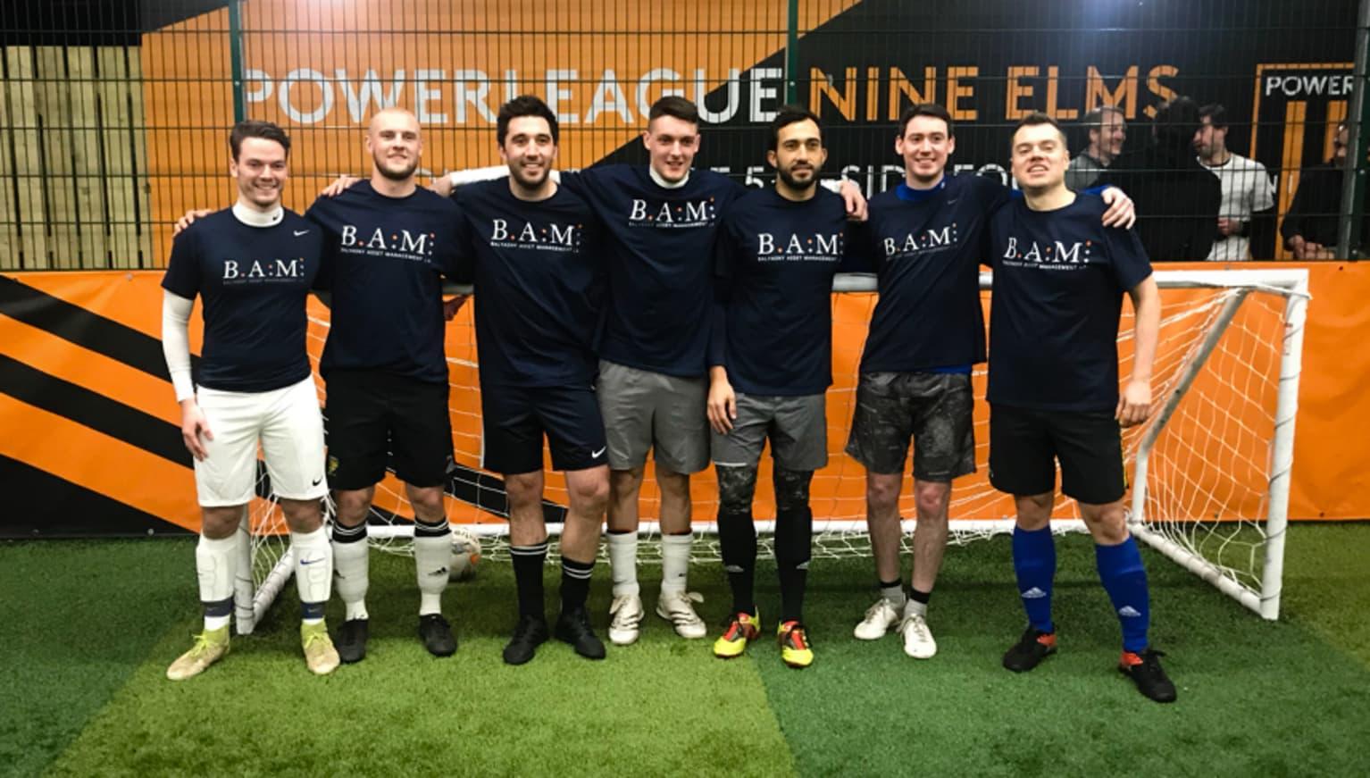 London Footballers