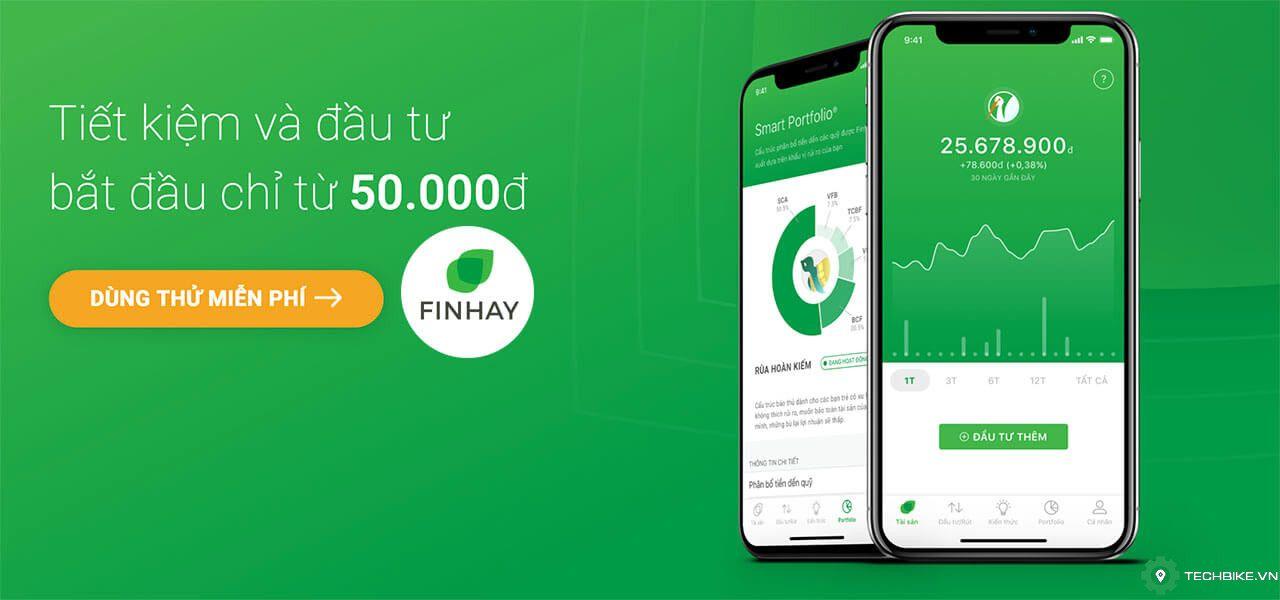 App Finhay