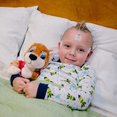 Wolfson Children's Hospital Sleep Disorders