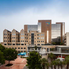 Wolfson Children's ER – Downtown Jacksonville