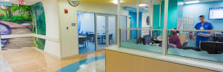 Wolfson Children's Hospital Behavioral Health Service