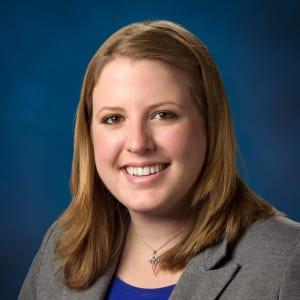 Photo of Amanda  Mixson, PharmD, Residency Preceptor- Pediatric Critical Care/ Pediatric Cardiology at Wolfson Children's Hospital
