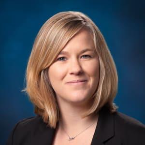 Photo of Amy  Kinnunen, PharmD, Residency Preceptor – Pediatric Ambulatory Care Rotation at Wolfson Children's Hospital