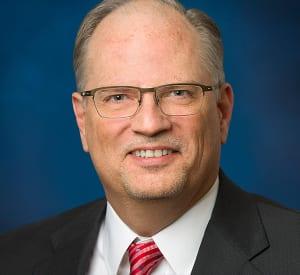 Photo of Bryan Blackwelder, PharmD, Pediatric Clinical Coordinator and Residency Director at Wolfson Children's Hospital