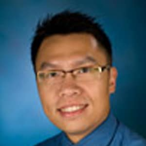 Photo of John  Ng, PharmD, Residency Preceptor - Pediatric Hematology/Oncology/Stem Cell Transplant at Wolfson Children's Hospital