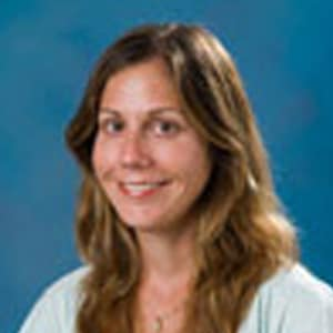 Photo of Lisa Rogan, PharmD, BCOP, Residency Preceptor - Adult Oncology/Hematology at Wolfson Children's Hospital