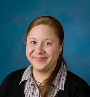 Photo of Maria  Pardo, PharmD, Pediatric Operation Room clinical pharmacist at Wolfson Children's Hospital