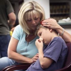 Wolfson Children's Hospital Nose & Sinus