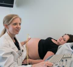 Wolfson Children's Hospital Newborn Therapy Center