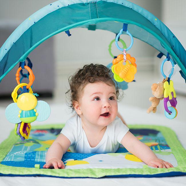 Wolfson Children's Hospital Infant Safety