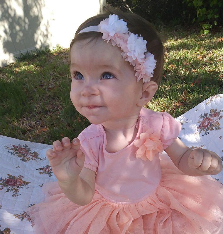 Wolfson Children's Hospital Olivia Cancer Story
