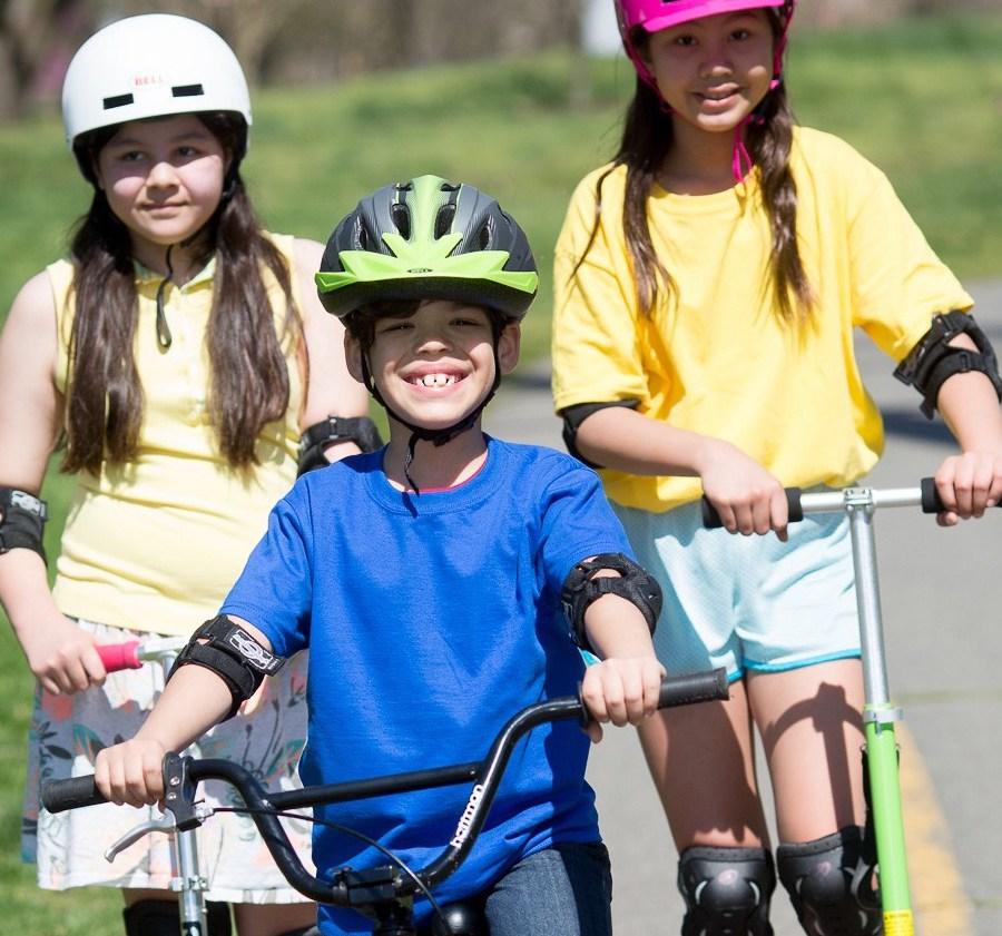 Wolfson Children's Hospital Child Safety and Injury Prevention