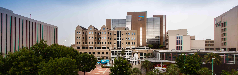 Wolfson Children's Hospital International Services
