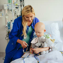 Wolfson Children's Hospital Bone and Soft Tissue Cancer