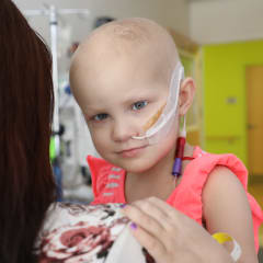 Wolfson Children's Hospital Brain and Spine Tumors