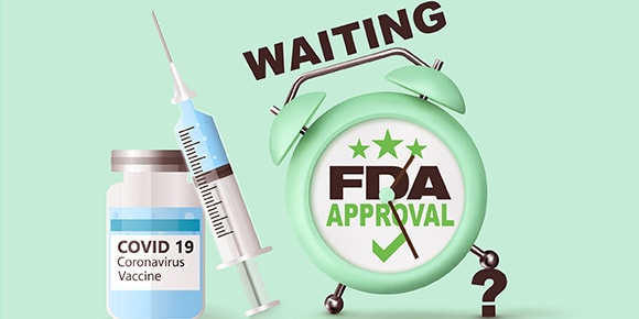 Waiting on the FDA? Why the COVID-19 vaccines are safe, now.