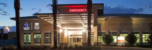 Baptist North Medical Campus